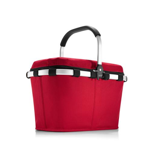 Obrázok z Reisenthel CarryBag Iso Red 22 L