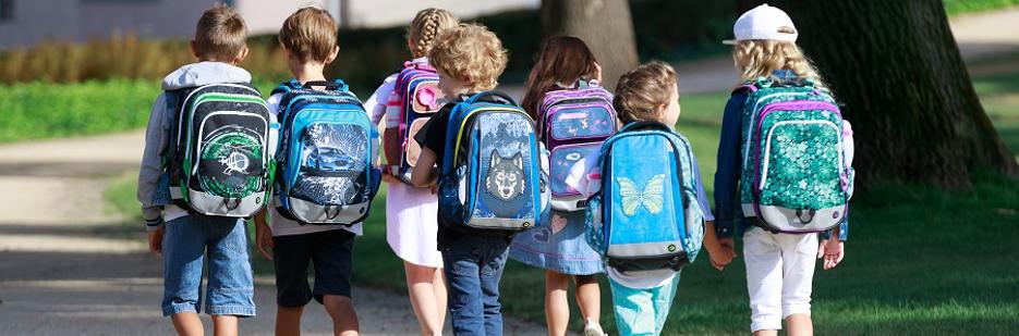 Nevyhnutné a odporúčané prvky školského batohu či aktovky