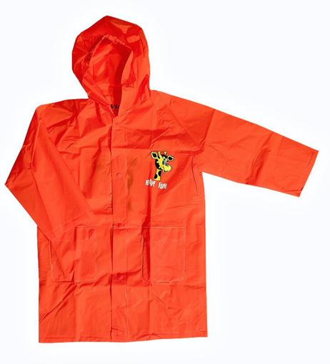 Obrázok z VIOLA 5907 Detská pláštenka