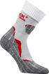 Obrázok z VOXX ponožky Dualix smetanová 1 pár