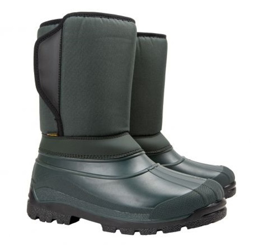Obrázok z DEMAR WORKER X 3819 Pánska zimná obuv zelená