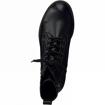 Obrázok z Tamaris 1-25107-27 001 Dámska členková obuv čierna
