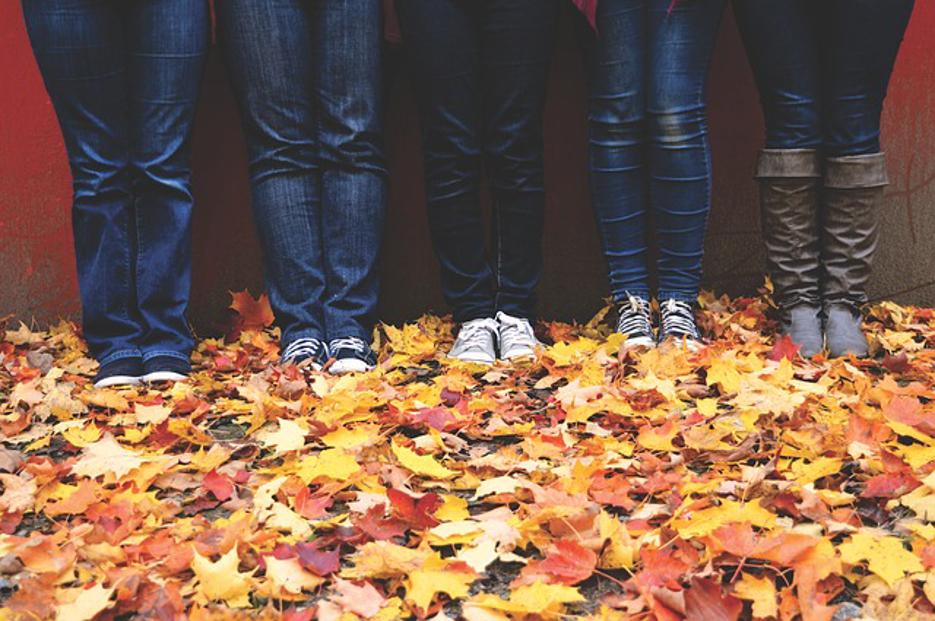 Jesenné trendy zo sveta dámskej obuvi
