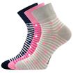 Obrázok z BOMA ponožky Jana 37 mix 1 pár