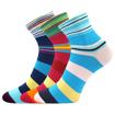 Obrázok z BOMA ponožky Jana 32 mix 3 pár