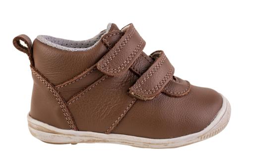 Obrázok z Medico EX5001-M212 Detské členkové topánky hnedé