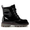 Obrázok z Tom Tailor 2171602 Členková zimná obuv čierna